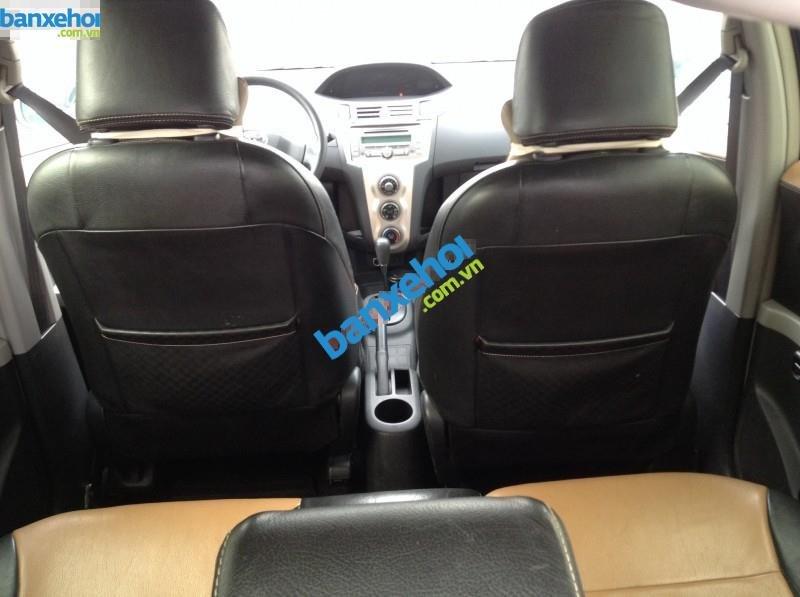 Xe Toyota Yaris  2006-2
