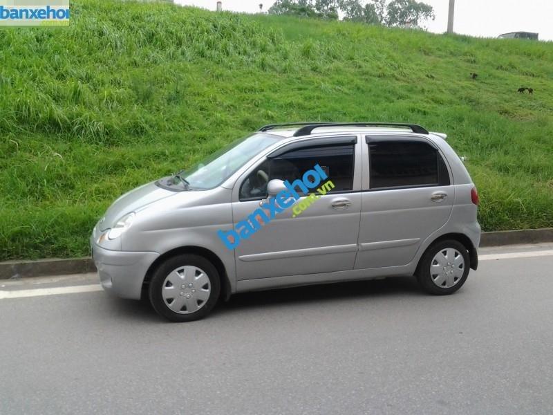Xe Daewoo Matiz SE 2008-0