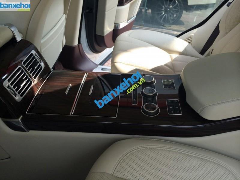 Xe LandRover Range Rover Autobiography 5.0 2014-4