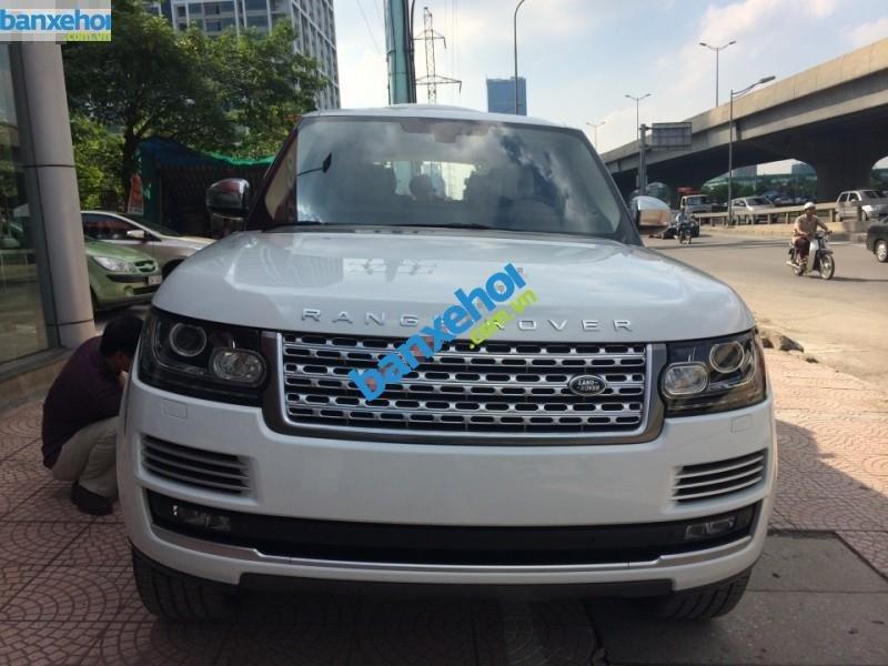 Xe LandRover Range Rover Autobiography 2014-1