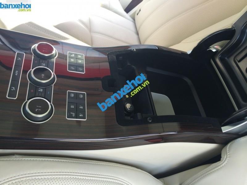 Xe LandRover Range Rover Autobiography 2014-6