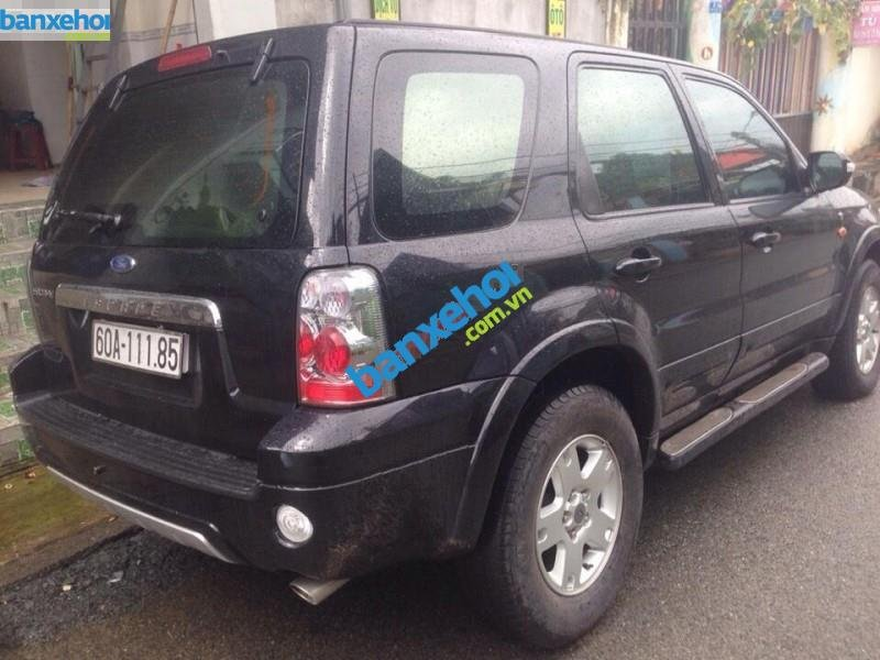 Xe Ford Escape 3.0 XLT 2004-4