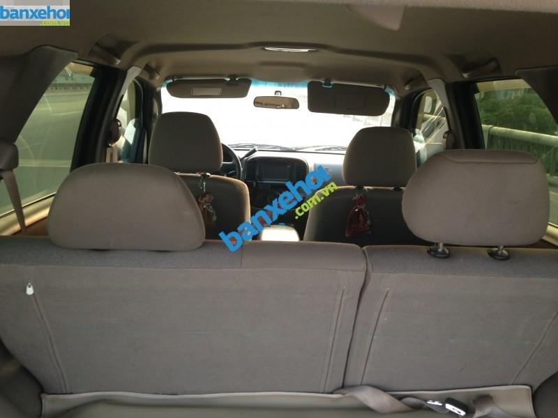 Xe Ford Escape 3.0 V6 2002-7