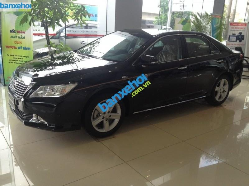 Xe Toyota Camry 2.5 Q 2014-1