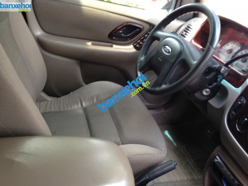 Xe Ford Escape 3.0 V6 2002-4