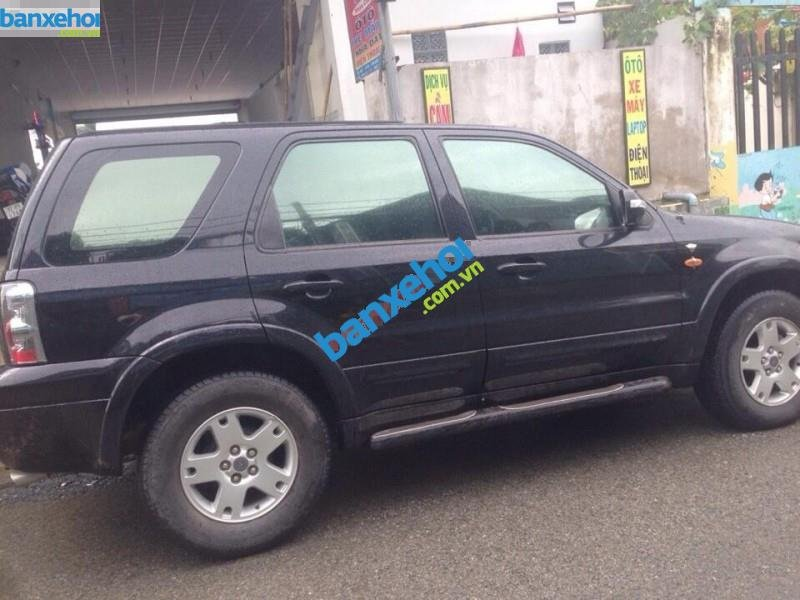 Xe Ford Escape 3.0 XLT 2004-2