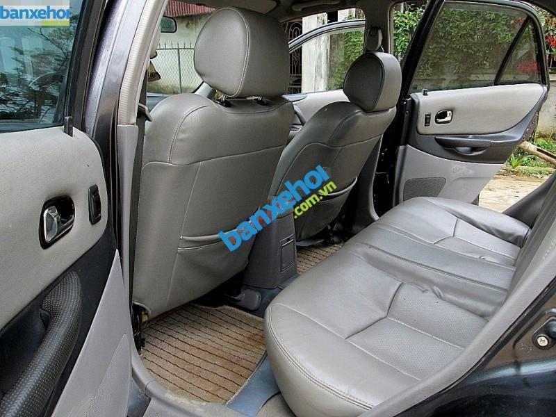 Xe Mazda 323 GLX Classic 2003-4