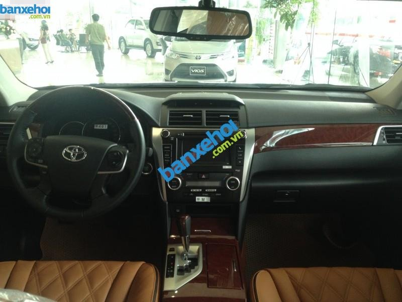 Xe Toyota Camry 2.5 Q 2014-3