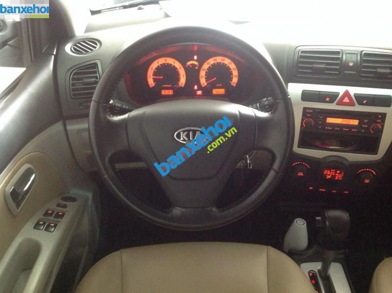Xe Kia Morning SLX 2008-6