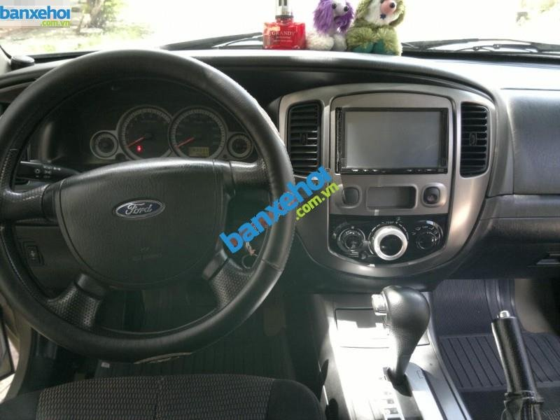 Xe Ford Escape 2.3 AT 2009-3