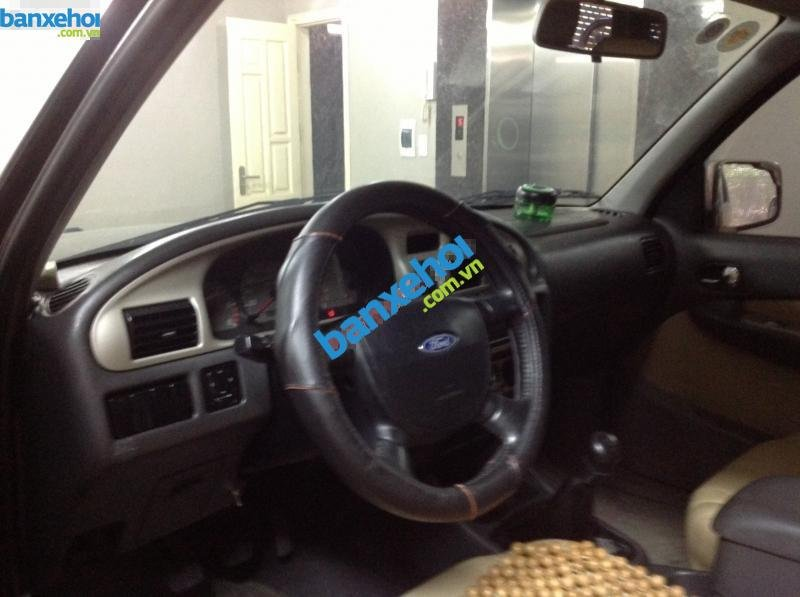 Xe Ford Everest  2006-9