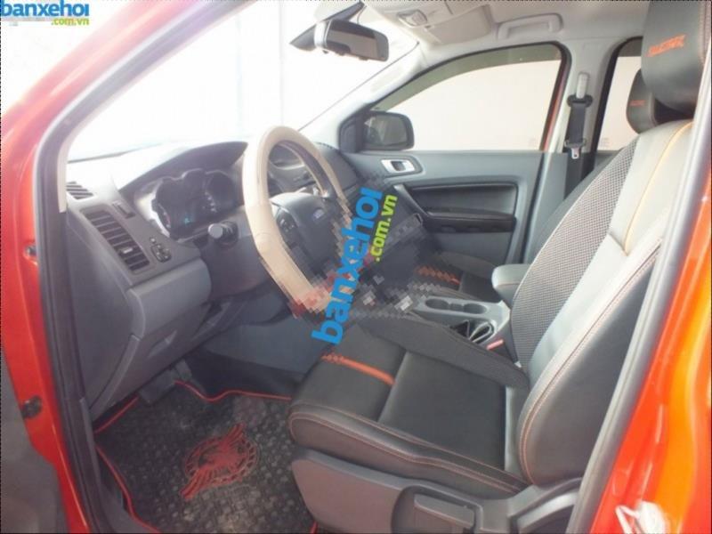 Xe Ford Ranger 2.2 2013-5