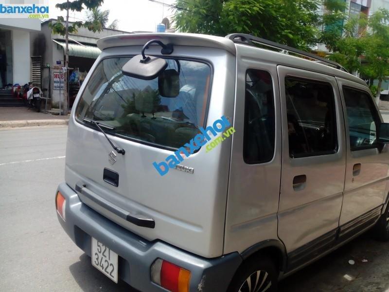 Xe Suzuki Wagon R  2001-0