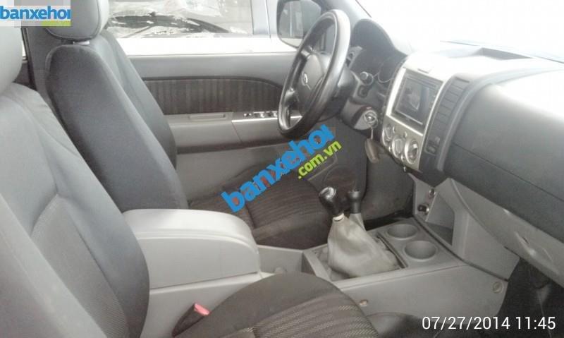 Xe Ford Ranger 4x4MT 2009-6