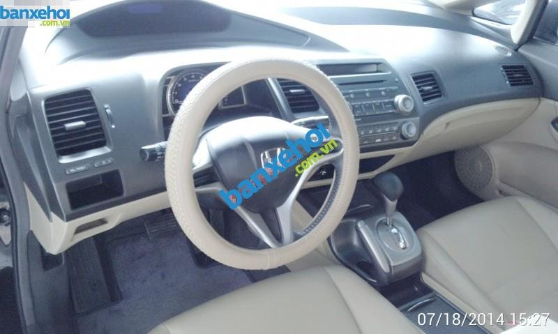 Xe Honda Civic 1.8AT 2009-2