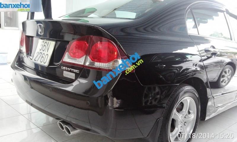 Xe Honda Civic 1.8AT 2009-5