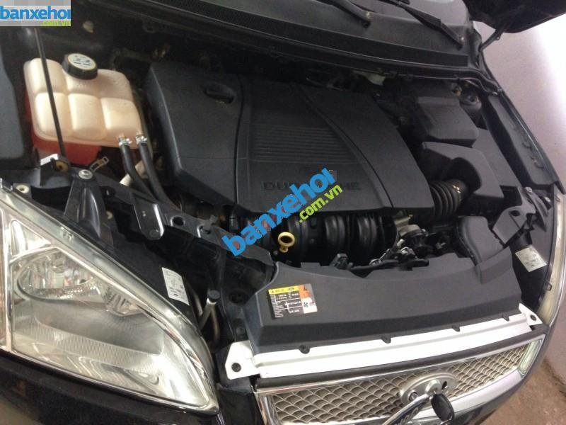 Xe Ford Focus 1.8 MT 2009-2