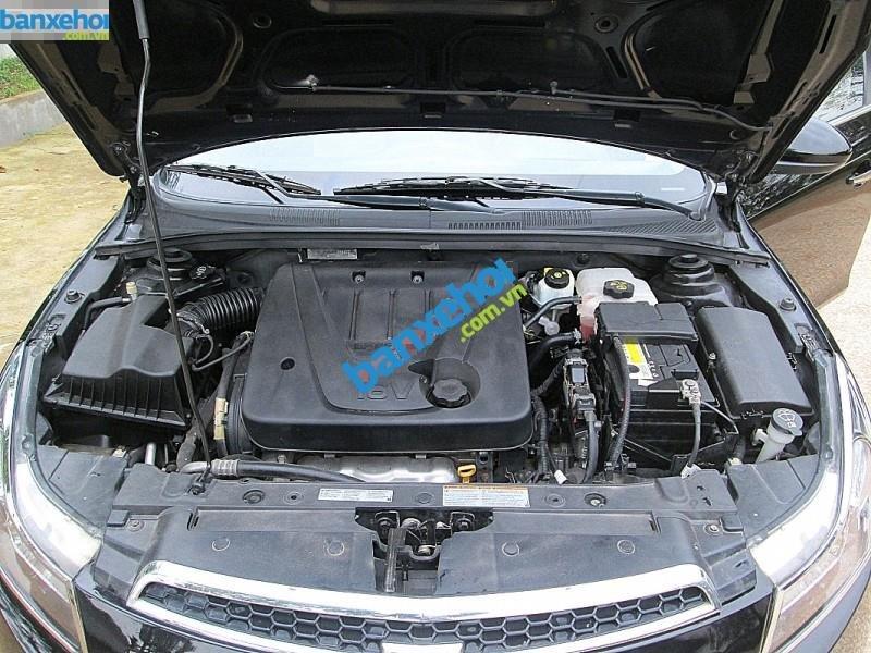 Xe Chevrolet Cruze LS 1.6 2010-6