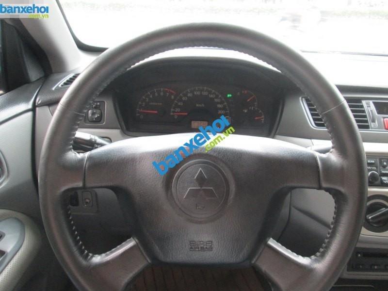 Xe Mitsubishi Lancer  2004-3