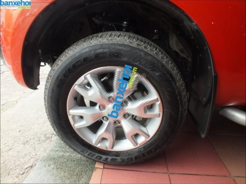 Xe Ford Ranger 2.2 2013-2