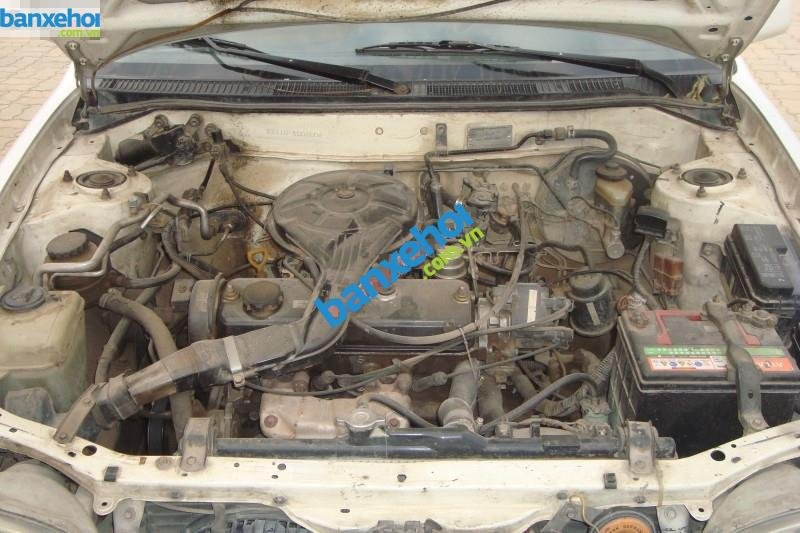 Xe Toyota Corolla j 1999-7