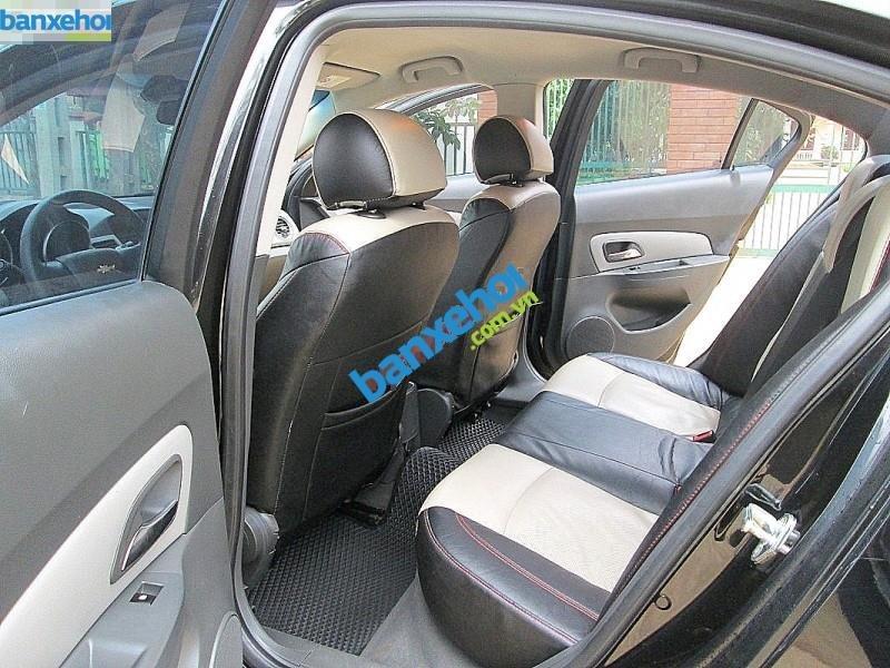 Xe Chevrolet Cruze LS 1.6 2010-5
