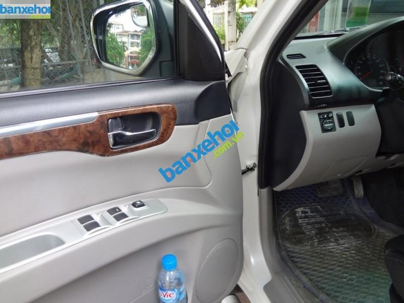 Xe Mitsubishi Pajero Sport AT 2012-3