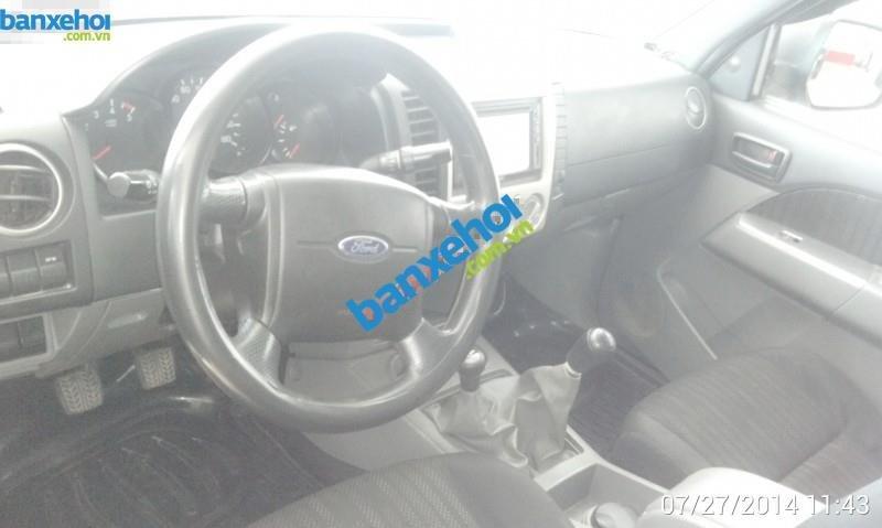 Xe Ford Ranger 4x4MT 2009-5