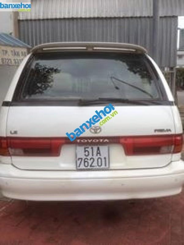 Xe Toyota Previa  1991-1
