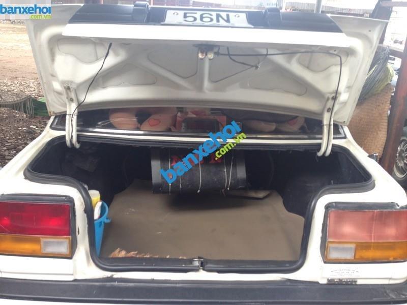 Xe Toyota Corolla Trước 1990-4