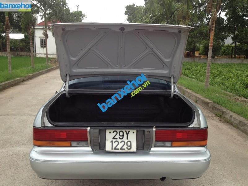 Xe Toyota Crown  1995-8