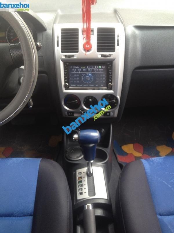 Xe Hyundai Getz AT 2007-6