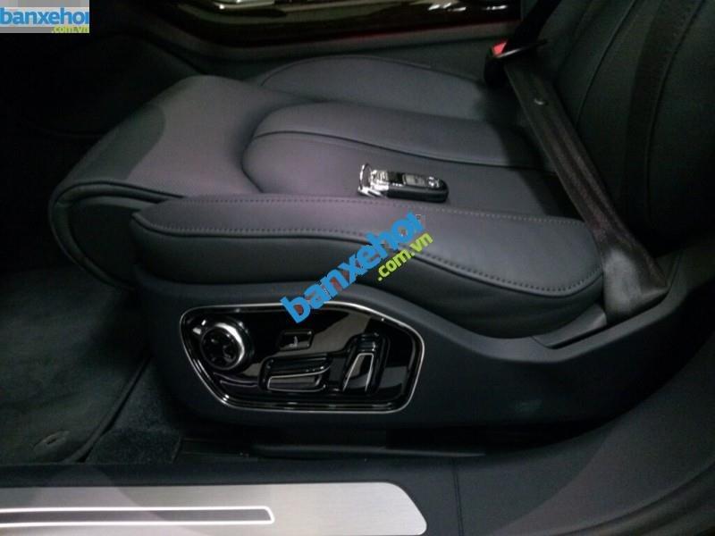 Xe Audi A8 L 2014-6