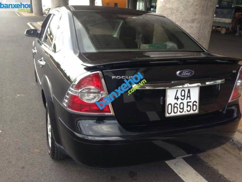 Xe Ford Focus 1.8 MT 2009-1