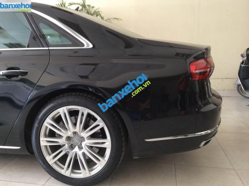 Xe Audi A8 L 2014-2
