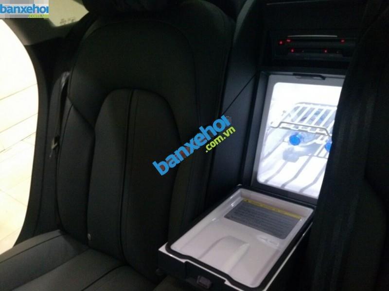 Xe Audi A8 L 2014-8