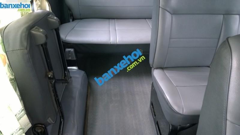 Xe Toyota Hiace  1998-5