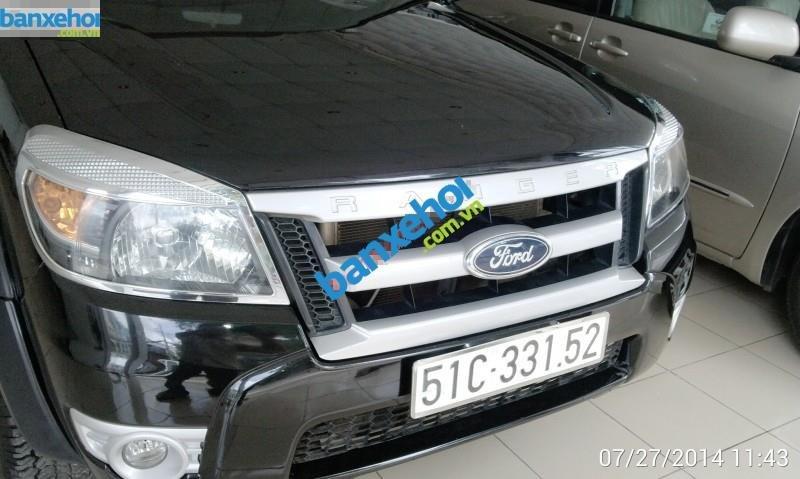 Xe Ford Ranger 4x4MT 2009-2