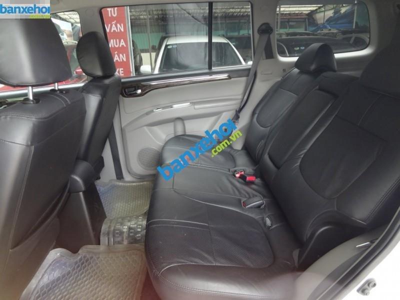 Xe Mitsubishi Pajero Sport AT 2012-4