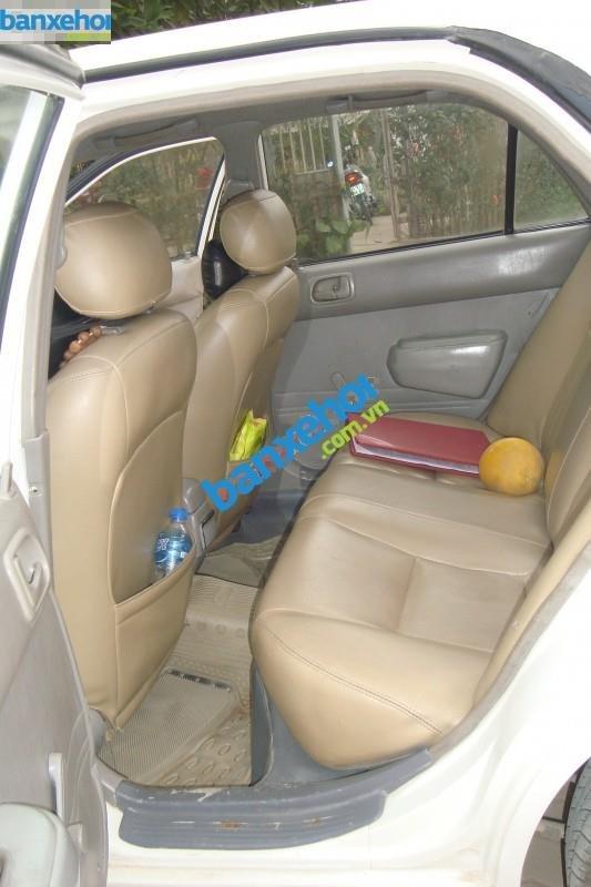 Xe Toyota Corolla j 1999-3