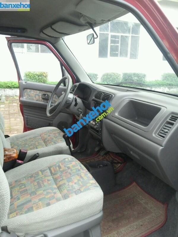 Xe Suzuki Wagon R  2001-5