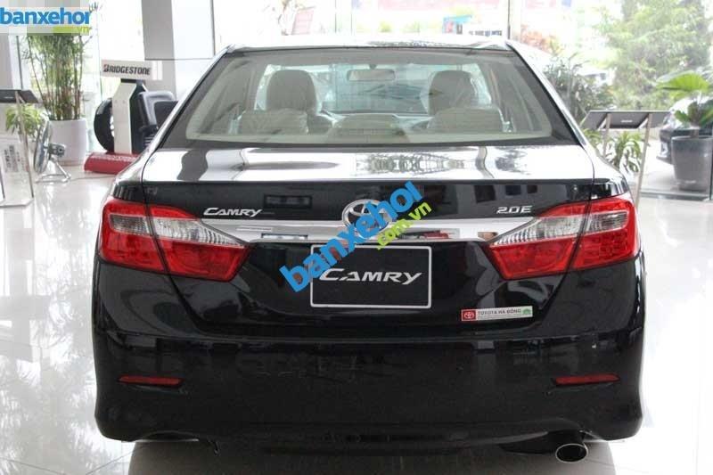 Xe Toyota Camry 2.0E 2014-2