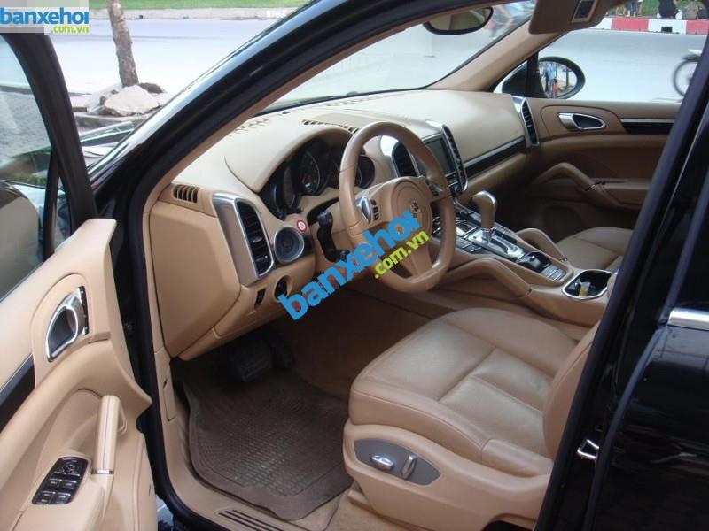 Xe Porsche Cayenne  2011-3