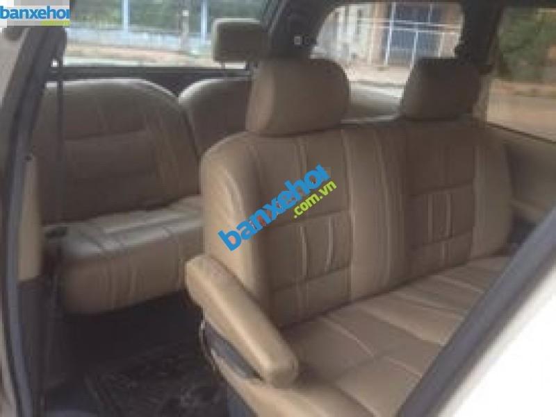 Xe Toyota Previa  1991-4