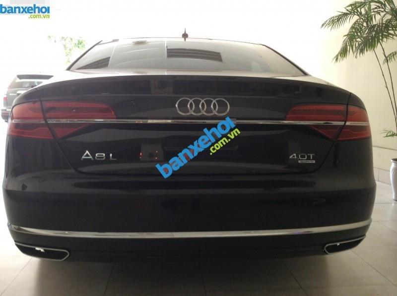 Xe Audi A8 L 2014-3