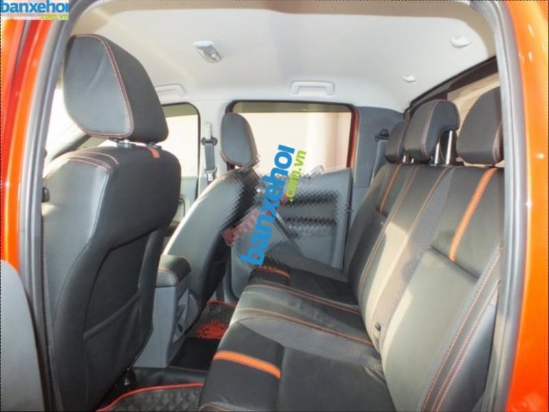 Xe Ford Ranger 2.2 2013-9