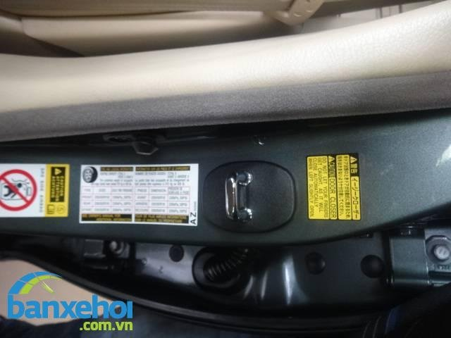 Xe Lexus LS 460L 2008-18