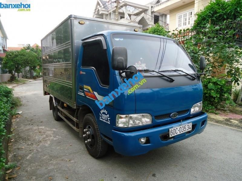 Xe Kia K3000S 1,4 Tấn 2011-0