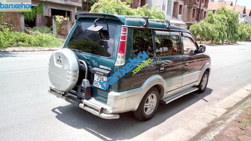 Xe Mitsubishi Jolie  2003-2