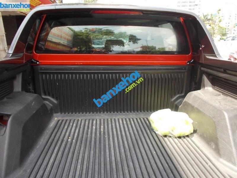 Xe Ford Ranger Wildtrak 2013-9